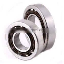 6313/313 Stainless Steel Ball Bearings 45mm*100mm*25mm Low Noise