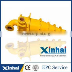 Professional manufacturers cyclone sand separator , cyclone sand separator price