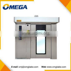 Industrial Bread Making Machine diesel oil/baking pizza oven(manufacturer CE&ISO 9001)