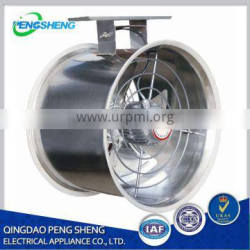 Greenhouse Air Circulation Fans/Hot Air Circulation Fans For Cooling