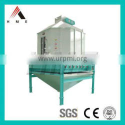 Floating Feed Swing Cooler