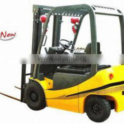 CE Battery flame-proof forklift truck--CPD15Ex/CPD20Ex