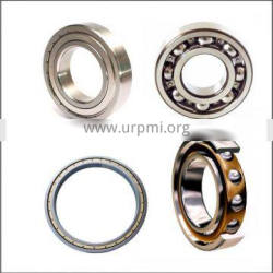 Construction Machinery Adjustable Ball Bearing 6904 6905 6906 6907 25*52*15 Mm