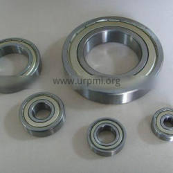 High Accuracy Adjustable Ball Bearing 634 635 636 637 25*52*12mm