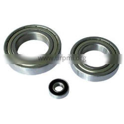 Household Appliances 7517/32217 High Precision Ball Bearing 45mm*100mm*25mm