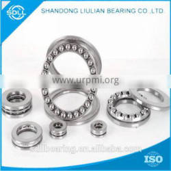 Best quality classical spare parts thrust ball bearing 51407
