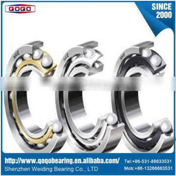 Alibaba best selling !High speed ball bearing and super precision angular contact ball bearing 719/8CE/HCP4A