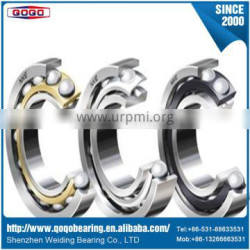 High speed ball bearing and super precision angular contact ball bearing 71908CB/P4A