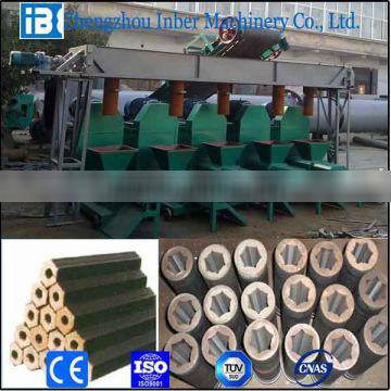 BBQ charcaol briquette making machines in lowest price