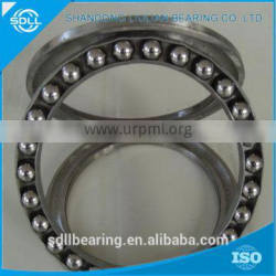 Quality stylish thrust plastic cage ball bearing 51310