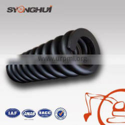 excavator track spring / recoil spring / undercarriage spring for EX120 EX270