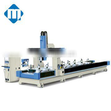 QIHE INDUSTRY steel horizontal machining center power supply with great price