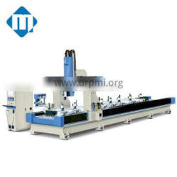Promotional cnc center machine For Commins Spare Parts