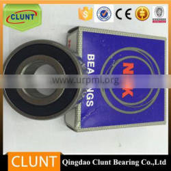 Japan NSK deep groove ball bearing 6007 6007rs 6007-2rs with factory price
