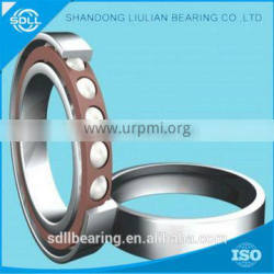 Excellent quality manufacture front angular contact ball bearing 7211CM