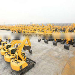 China Famous Brand High Quality Remote Control Excavator