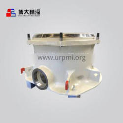 Original Metso crusher spare parts hp300 main frame assembly China OEM factory