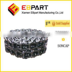 EBPART PC200 track chain Excavator PC200 Track Link Assembly