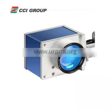 Factory Supplier Reci Glass Tube 50W Co2 Laser Marking Machine