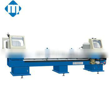 Customization machine for glass loading cutting