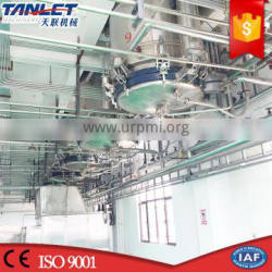 High quality pharmaceutical food biology chemical industry extraction machine