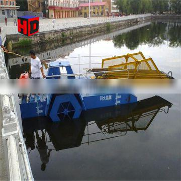Hot Selling Water Weed Harvester/Garbage Collection Boat