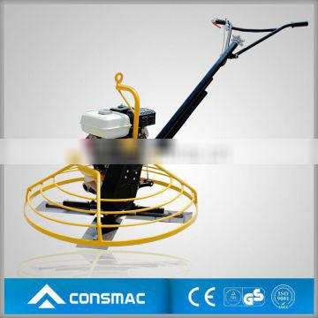 CONSMAC honda gasoline petrol used concrete equipment