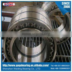 China supplier factory price spherical roller bearing 241/750 ECA/W33 with auto bearing