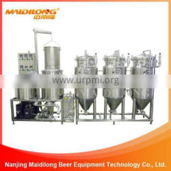 craft brewing home party beer brewing equipment 50l