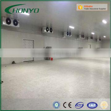 Factory Supplier Cold Storage Room Refrigeration Unit For Fish