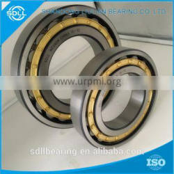Factory promotional cylindrical roller bearing nu215