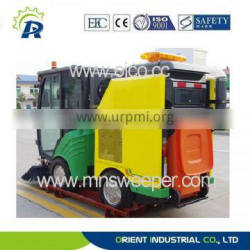 High quality OR5021 heavy duty sweeper