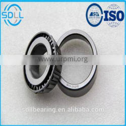 Design new arrival latest flan tapered roller bearing 32305