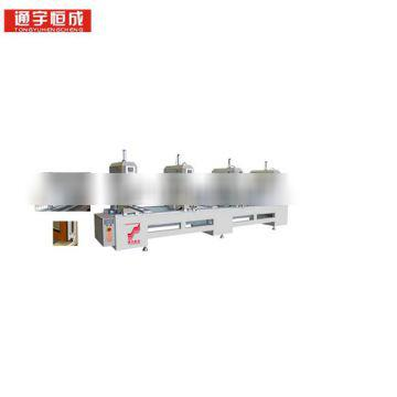 1 or 2 3 4 head seamless welding machine chinese workshop tools woodworking cnc router women videos Cheap Price