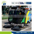 High quality OR5021 industrial road sweepers
