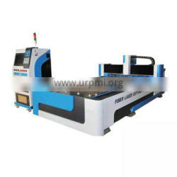 High transformation efficiency 1000w 2000w 3000w 4000w fiber laser cutting machine stainless steel made in china