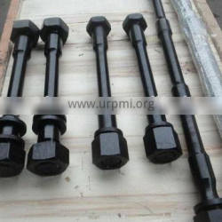 Indeco spare parts MES 553 601 hydraulic breaker side bolt for excavator