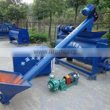 Low cost cement block/tile making machine price