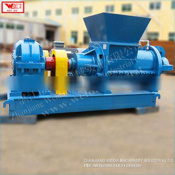 Credible Manufacturer Cord Fabric Rubber Helix Breaking And Crushing Machine
