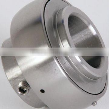 "SUC212-38 Stainless Steel Bearing Insert 2 3/8"" Mounted Insert Ball Bearings"