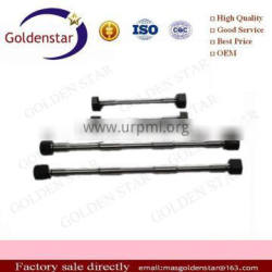 Efficient high quality side bolt and through bolt HUSKIE Hh1500 by China supplier