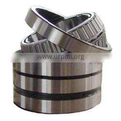 Four Row Tapered roller bearing 115TQO160-1 115 x 160 x 120 mm 7.4 kg for nissan gearbox
