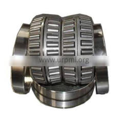 Four Row Tapered roller bearing 460TQO610-1 460 x 615 x 360 mm 289 kg for Shuttle car