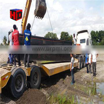 New Design Best Quality Hydraulic Cutter Suction Sand Dredger in Sale