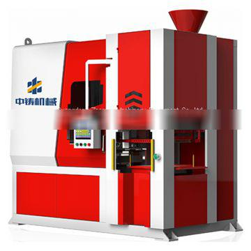 Fully automatic flaskless horizontal shooting sand moulding equipment foundry used for the production of pneumatic wheels