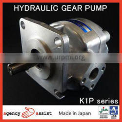 High quality hydraulic pto gear pump for dump truck at reasonable prices