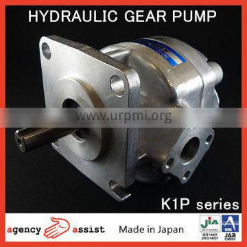 High quality and Low noise hydraulic hand pump Hydraulic Gear Pump at reasonable prices , small lot order available