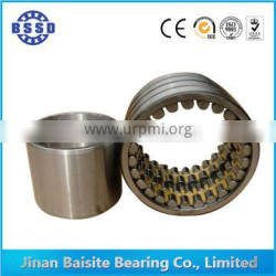 rolling mill FC5678240 four row cylindrical roller bearing by size 280x390x240mm