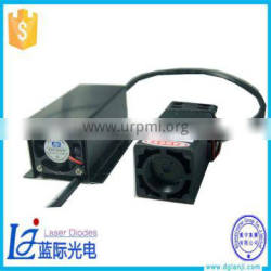 Large Discount Advanced 532nm Green 200mw Laser Module