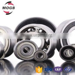 6010 ZZ deep groove ball spindle bearing